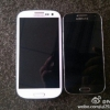 Samsung Galaxy S4 Mini spécifications apparemment hors, regardant assez bon